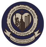 New York Conference Women's Missionary Society